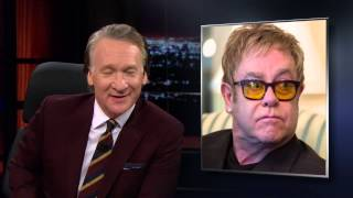 Real Time with Bill Maher: Liberals vs. Liberals HBO