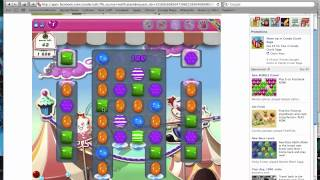How To Clear The Jellies On Candy Crush Level Pc Web Zone