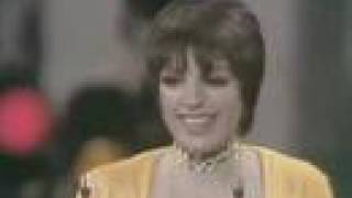 Liza Minnelli Wins Best Actress: 1973 Oscars