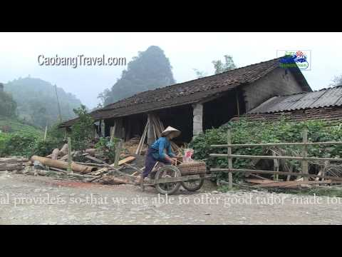 VIETNAM WILD NORTH-EAST ADVENTURE TOUR - Asia Pacific Travel VietNam