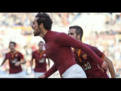 AS Roma - New Born