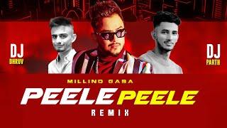 Peele Peele (Remix) Millind Gaba Ft DJ Dhruv Video HD Download New Video HD