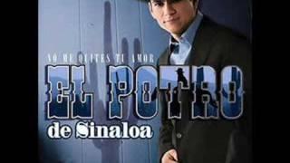 Andar conmigo (audio) El Potro de Sinaloa