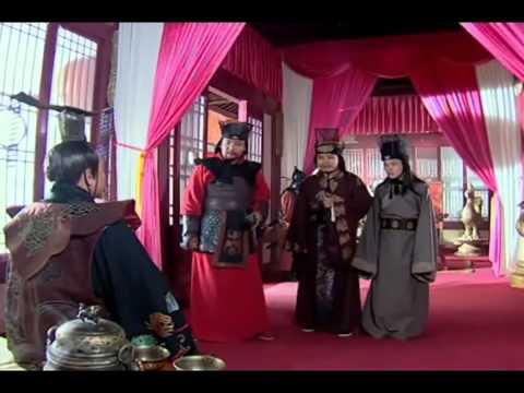 Chuyện Nàng Vệ Tinh Lấp Biển – Tập 8 HD (VTV3 Thuyết Minh)