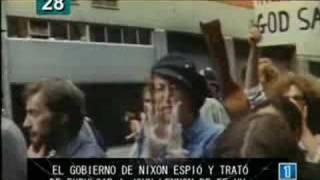 LA IMAGEN DE TU VIDA Asesinato De John Lennon (1980