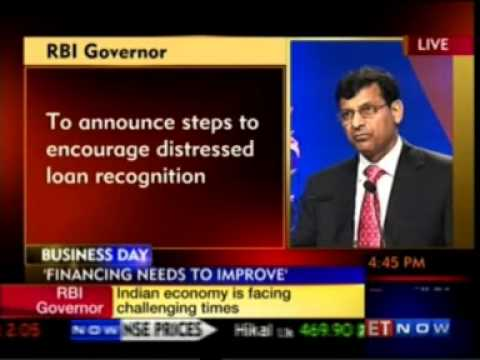 Address by Dr. Raghuram Rajan , Governor, RBI at BANCON 2013 Part 1