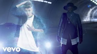 that POWER by William ft. Justin Bieber - Official Music Video