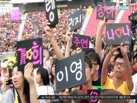 [120512] After School - Korean Music Wave In Bangkok 2012