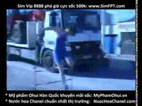 Clip Hài hay nhất thế giới 2013- hoanganhht1990