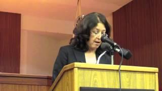 Gloria La Riva on the Cuban Five