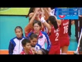 SMM 2017 ASIAN WOMEN S SENIOR VOLLEYBALL CHAMPIONSHIP PHILIPPINES VS VIETNAM
