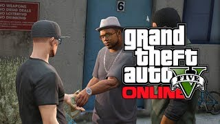GTA 5 Online: Ban Wave For Modded Money DNS Servers Is
