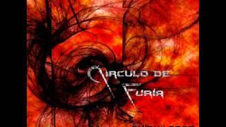 CIRCULO DE FURIA - Lo Negro en Mis ojos (audio)