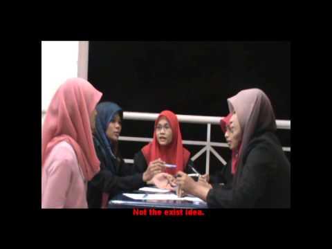 MOCK MEETING 2 PULAU PERHENTIAN KECIL