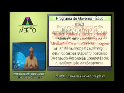 PRO.16 - JUSTIÇA