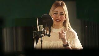 فيديو | خولة بنعمران تبدع في أغنية مرني لحسين الجسمي |