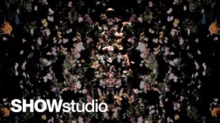 SHOWstudio Tribute To Alexander McQueen By Nick Knight