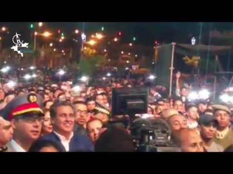 """موت يابن كيران:اخنوش يعود لتافراوت ليغني"""" أفولكي واضل"""""""