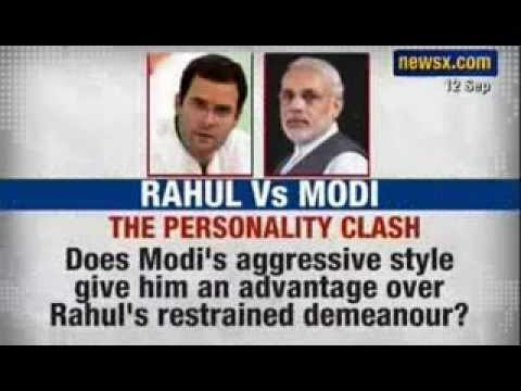 Prime Minister Of India: Aggressive Narendra Modi vs Reserved Rahul Gandhi