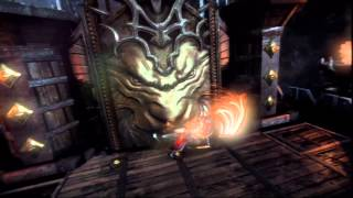 Castlevania: Lords of Shadow 2 - The Chaos Claws Unleashed