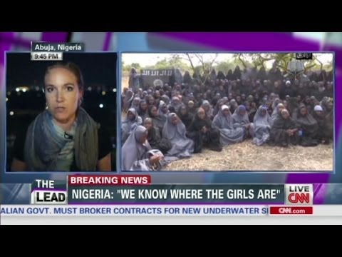 "Nigeria: ""We Know Where The Girls Are"" image"
