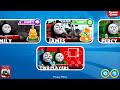 Thomas & Friends Go Go Thomas – James