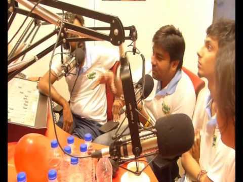 Vanakkam Chennai Audio Launch function