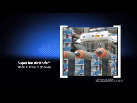 Compressed Air Australia Video Image
