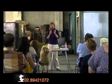 Diana Aliotti - La relazione d'aiuto - Past. Diana Aliotti