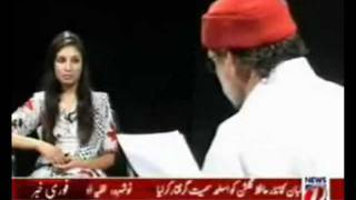 Pakistan In Views Of Sufis Part 2_2