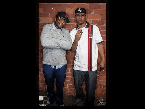 DBraxx of The Rap Project Interviews Planet Asia of Durag Dynasty