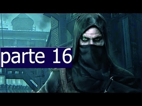 Thief Explore the Brothel vamos jogar detonado PC Full HD - parte 16