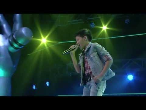 The Voice Kids Thailand - ติณ ติณ จรัสรวี - เขมรไล่ควาย - 4 May 2013