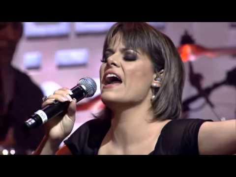 Sopra Espírito - Ludmila Ferber & Ana Paula Valadão - DVD O Poder da Aliança