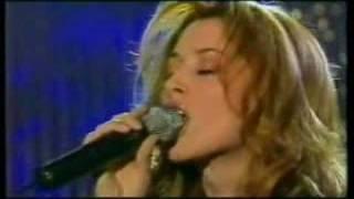 Lara Fabian Adagio (Live @ TV)