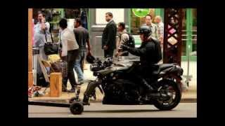 Dhoom 3 Making