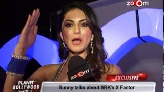 Sunny Leone Talks About Shahrukh And Priyanka