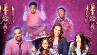 The Haunted Hathaways Theme Song