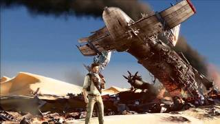 Uncharted 3: Drake's Deception Trailer