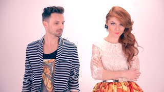 Crush Ft. Alexandra Ungureanu - Cuvinte (Video Oficial HD)