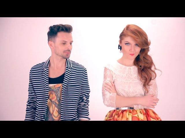 Crush + Alexandra Ungureanu - Cuvinte (Offcial Music Video)