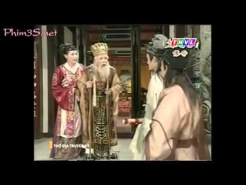 Tiên cô kỳ duyên- thổ địa truyền kỳ 120 tập(131)