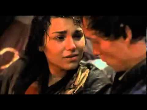 A little fall of rain - Samantha Barks & Eddie redmayne (Les Miserables)