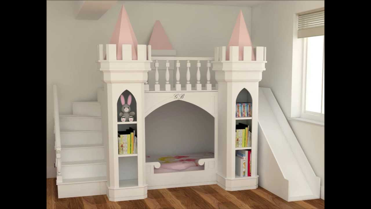 Bedroom: Princess Bedroom Furniture