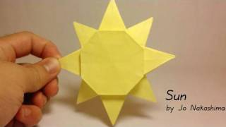 origami bat tom defoirdt halloween videos de jo