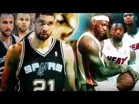 NBA Finals 2014 Review Spurs Win in 5 Games
