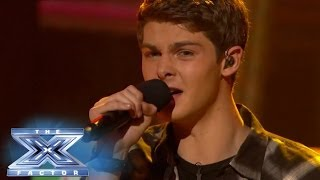 "Restless Road Is On The ""Loose"" THE X FACTOR USA 2013"
