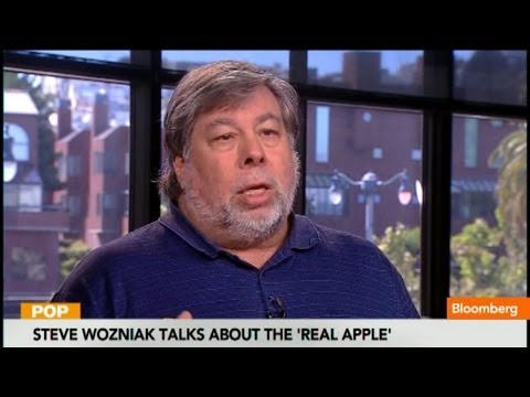 Steve Wozniak: Ashton Kutcher Could Have Called Me