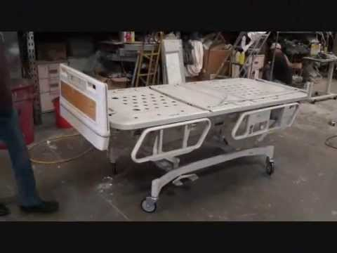 Refurbished Hospital Beds for Sale Hill Rom Advance and