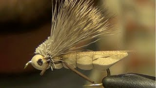 Charlie Boy Hopper Fly Tying Instruction Directions And